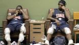 LeBron James and Dwayne Wade thumbnail