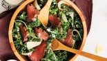 Italian Kale and Beef Salad thumbnail