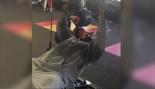 James Harrison Continues to Train Like a Beast thumbnail
