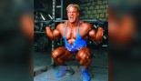 Jay Cutler's High-Volume Quad Workout thumbnail