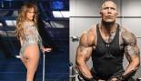 Jennifer Lopez & Dwayne Johnson  thumbnail