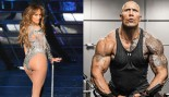 Jennifer Lopez & Dwayne Johnson  thumbnail