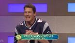 John Cena Crushes Rob Gronkowski Impression on Saturday Night Live thumbnail
