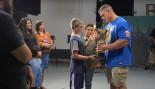 "John Cena Receives ""Life Changer"" Trophy thumbnail"