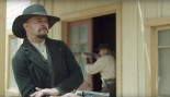 Former UFC Champion John Lewis Stars in the Upcoming Action-Western 'Justice' thumbnail