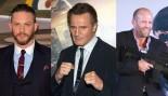 Tom Hardy, Liam Neeson, Jason Statham thumbnail