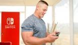 John Cena Loves His Nintendo Switch thumbnail