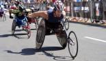 Paralympian Josh George thumbnail
