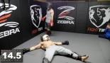 Bodybuilder 'Jujumufu' Spars With MMA Fighter Shane Fazen thumbnail