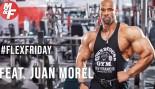 Juan Morel's Tips for a Bigger Back | #FlexFriday thumbnail