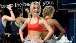 Julianne Hough's Post-Wedding Six-Pack is Insanely Sculpted thumbnail