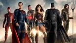 Batman, Superman, Aquaman, Wonder Woman, Flash, Cyborg Of The Justice League thumbnail