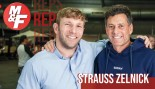 How 61-Year-Old CEO Strauss Zelnick Stays Fit thumbnail