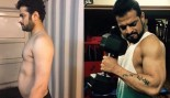 Actor Karan Patel completely transformed his body and achieved an impressively jacked physique thumbnail