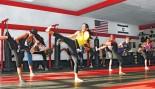 Kickboxing class thumbnail