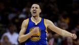 Klay Thompson - NBA Player On the Golden State Warriors  thumbnail