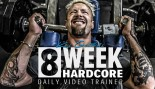 Kris Gethin's 8-Week Hardcore Workout thumbnail