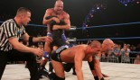 1 On 1 with Pro Wrestling Superstar Kurt Angle  thumbnail