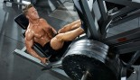 Leg Press thumbnail