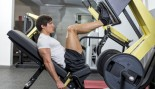 leg press exercise thumbnail