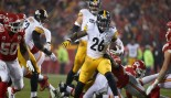 Le'Veon Bell Steelers  thumbnail