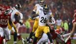 Le'Veon Bell Steelers  thumbnail