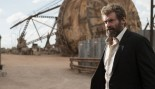 Hugh Jackman is Wolverine for his final time in Logan movie.   thumbnail