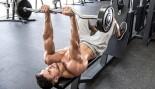 lying ez-bar triceps extension thumbnail