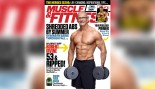 April 2019 issue of Muscle & Fitness thumbnail