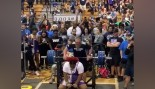 15-Year-Old Mahailya Reeves Just Benched 360 Pounds, No Big Deal thumbnail