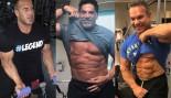 Bodybuilder-Promo thumbnail