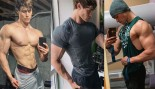 David Laid's Top 10 Shredded Posts on Instagram thumbnail