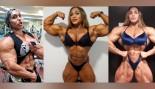 Female Bodybuilder Nataliya Kuznetsova's Incredible Physique thumbnail