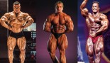 Most Shredded Physiques  thumbnail