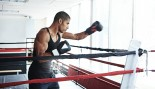 Boxer in Ring thumbnail