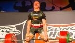 Arnold Sports Festival Showcases Powerlifting  thumbnail