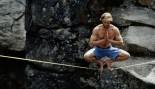Man Doing Yoga  thumbnail
