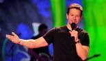 Mark Wahlberg Onstage  thumbnail
