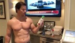 Mark Wahlberg Instagram Video thumbnail