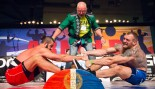 Don't miss Mas Wrestling at the Arnold Sports Festival  thumbnail