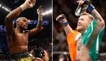 Is a Mayweather vs. McGregor Mega-Match on the Horizon? thumbnail
