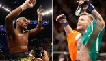 Mayweather Offers McGregor $50M for Superfight thumbnail