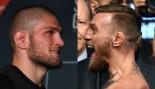 Khabib Nurmagomedov and Conor McGregor thumbnail