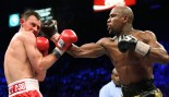 Floyd Mayweather vs Conor McGregor fight thumbnail
