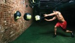 Medicine Ball Throw thumbnail