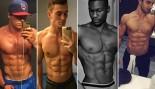Best Men's Abs on Instagram thumbnail