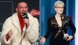 Connor McGregor Responds to Meryl Streep  thumbnail