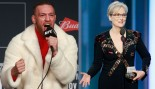 Connor McGregor Responds to Meryl Streep  thumbnail