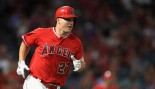 How Angels Slugger Mike Trout Trains in His Off-Season thumbnail