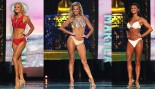 The hottest women from the Miss America 2018 bikini challenge thumbnail